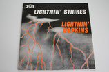 Lightnin' Hopkins - Lightnin' Strikes