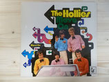 The Hollies - Move On