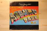 Bruce Springsteen - Greetings From Asbury Park N.J.