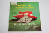 Buddy Tate His Tenor Sax And Orchestra - Rock And Rollers Orchestra