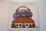 Joe Haider - Katzenvilla