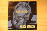 Yancy Körössy - Identification