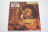 Albert Ayler - Nuits De La Fondation Maeght Volume 1