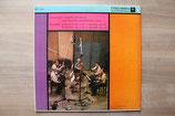 Budapest String Quartet With Walter Trampler, Violist - Brahms: Quintet No. 1 In E, No. 2 In G