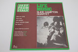 Slide Hampton Quartet - Life Music