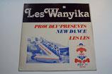 "Les Wanyika - Proudly Presents New Dance ""Les Les"""
