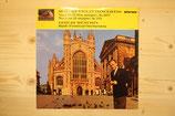 Yehudi Menuhin - Mozart: Violin Concertos