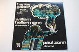 Harley Gaber, William Hellermann, Paul Zonn - Ludus Primus / Kata / Ek-Stasis II / Chroma