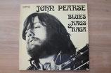 John Pearse - Blues, Rags & Raga