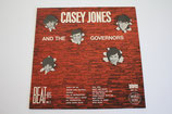 Casey Jones And The Governors / Various Artists - Beat-Hits Vol. 2