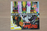 Sonny Boy Williamson & The Yardbirds - Same