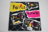 The Original Pistols - Live