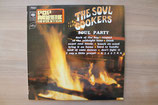 The Soul Cookers - Soul Party