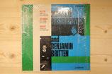 Mstislav Rostropovich / Benjamin Britten - Britten / Schumann / Debussy: Sonatas