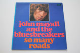 John Mayall & The Bluesbreakers - So Many Roads