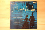 Ginette Doyen - Mendelssohn: Songs Without Words
