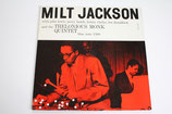 Milt Jackson - With The Thelonious Monk Quintet