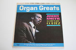 "Jimmy Smith & Dave ""Baby"" Cortez - Organ Greats"