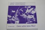 Jon Hiseman - Ganz Schön Heiss, Man! The Drum Solos 1985
