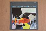 Johnny Hodges, Wild Bill Davis - Mess Of Blues