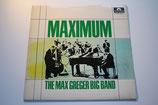 Max Greger Big Band - Maximum