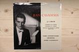 Jean Casadesus - J. S. Bach: Concertos