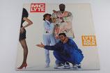 MC Lyte - Lyte As A Rock