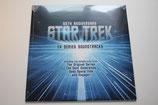 Various Artists - 50th Anniversary Star Trek (TV Series Soundtracks)