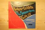 Ernest Ansermet - Ravel / Dukas / Honegger