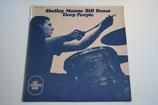 Shelley Manne, Bill Russo - Deep People