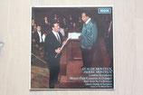 Claude Monteux, Pierre Monteux - Mozart: Flute Concerto In D Major