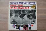 John Lewis & Svend Asmussen - European Encounter