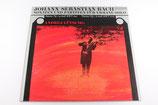 Andrej Lütschg - Johann Sebastian Bach: Sonaten Und Partiten Für Violine Solo (3 LPs)