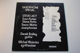 Steve Lacy - Saxophone Special