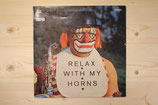 Hans Koller - Relax With My Horns