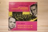 Howard Mitchell - Paul Creston: Symphonies