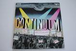 Continuum - Same