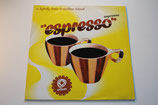 Various Artists - Espresso Espresso - A Lightly Latin Brazilian Blend