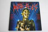 Various Artists - Metropolis (Original Motion Picture Soundtrack)