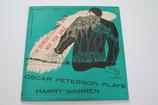Oscar Peterson - Plays Harry Warren