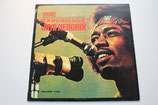 """Jimi Hendrix - More """"Experience"""" Jimi Hendrix (Titles From The Original Sound Track Of The Feature Length Motion Picture) (Volume Two)"""