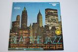 Dusko Goykovich, Joe Haider, Boris Jojic Und Grischa Batanoff - Beat The Jazz (Variationen Zwischen Jazz Und Beat)