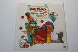 Fred Wesley And The Horny Horns Featuring Maceo Parker - A Blow For Me, A Toot To You