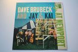Dave Brubeck And Jay & Kai - At Newport