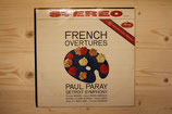 Paul Paray - French Overtures