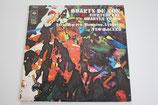 Charles Ives, Teo Macero, Calvin Hampton, Donald Lybbert - Quarts De Ton / Vierteltöne / Quarter Tones
