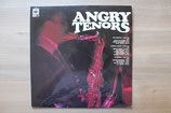 Ben Webster, Illinois Jacquet, Ike Quebec - Angry Tenors