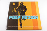 Various Artists - Pulp Fusion (Funky Jazz Classics & Original Breaks From The Tough Side)
