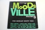 Shirley Scott Trio - Moodsville Volume 5