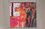 Jerry Lee Lewis Featuring Frank Motley And Curley Bridges - Rockin' With Jerry Lee Lewis